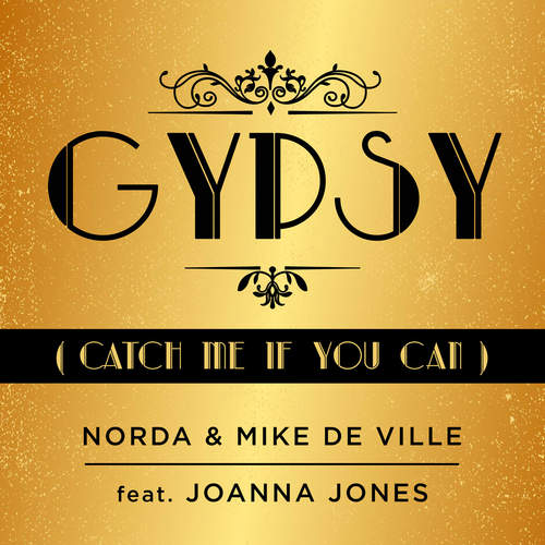 Norda & Mike de Ville feat. Joanna Jones
